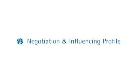 NIP. Perfil de negociación e influencia