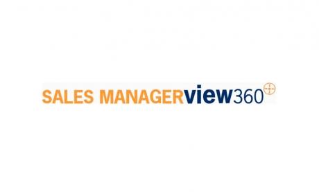 Sales Managerview360º