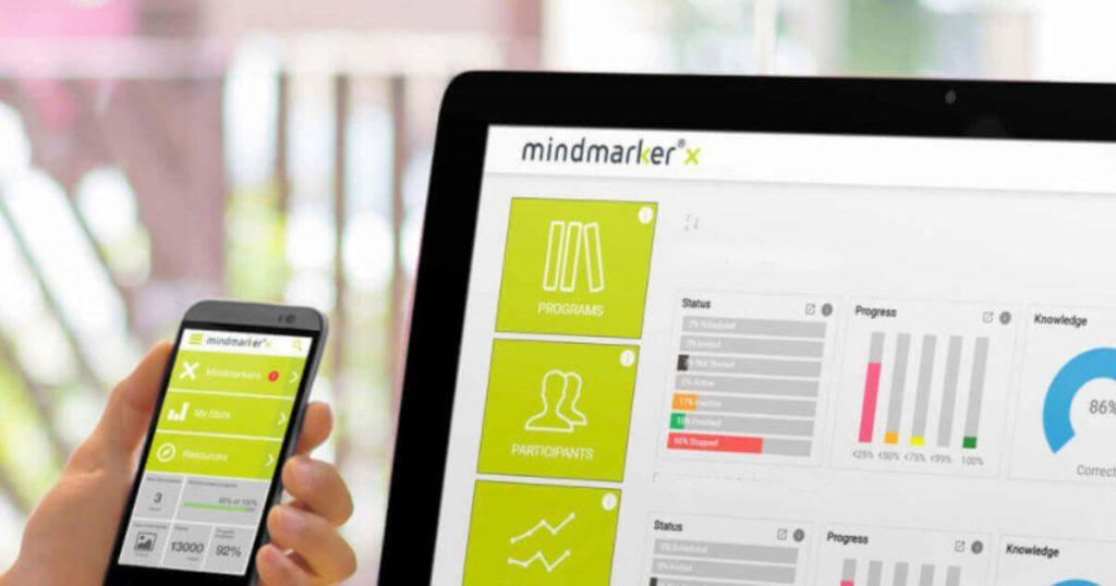 Mindmarker, procesos de formación y desarrollo